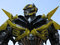Stock Image : Transformer Robot