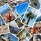 Stock Image : Travel photos
