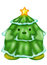 Stock Image : Tree plump