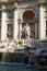 Stock Image : Trevi Fountain