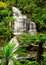 Stock Image : Triplet falls, the Otways National Park