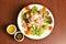 Stock Image : Tuna salad
