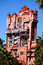 Stock Image : The Twilight Zone Tower of Terror at Disney's Hollywood Studios
