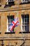 Stock Image : Union flag, Chipping Campden.