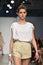 Stock Image : United Bamboo - New York Fashion Show
