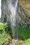 Stock Image : Vanturatoarea Falls, Romania
