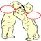 Stock Image : Bears