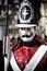 Stock Image : Venice carnival mask