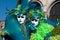 Stock Image : Venice carnival masks