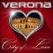 Stock Image : Verona - City of Love