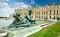 Stock Image : Versailles palace 3