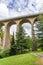 Stock Image : Viaduc, Luxembourg