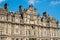 Stock Image : Victorian building in Edinburgh