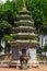 Stock Image : Vietnam - Thien Mu pagoda
