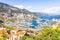 Stock Image : View of Monaco