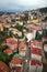 Stock Image : View of Ordu city (Turkey)