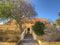 Stock Image : Views of an old Landhuis