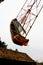 Stock Image : Viking Ship theme park