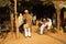 Stock Image : Village life, rural Rajasthan, India