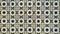Stock Image : Vintage azulejos, traditional Portuguese tiles