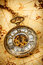 Stock Image : Vintage pocket watch