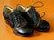 Stock Image :  Vrouwelijke schoenen