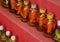 Stock Image :  Węża wietnamski wino