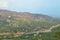 Stock Image : Waldo Canyon Fire Damage