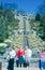 Stock Image :  Wasserfall