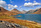 Stock Image : Wastwater sunny day