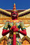 Stock Image : Wat Chaiya Mangkalaram
