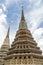 Stock Image : Wat Pho