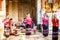 Stock Image : Wat Phra That Doi Suthep