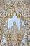 Stock Image : Wat Rong Khun, Thailand