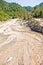 Stock Image : Water depletion