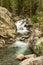 Stock Image : Waterfall Rapids