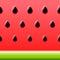 Stock Image : Watermelon background