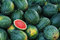 Stock Image : Watermelon