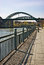 Stock Image : Wearmouth Bridges, Sunderland