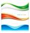 Stock Image : Web Decoration Banner