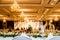Stock Image : Wedding Decoration