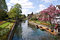 Stock Image : The Westgate Gardens in Canterbury Kent