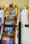 Stock Image : Wheel of Fortune slot machine