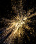 Stock Image : White Light Burst