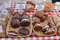 Stock Image : Whoopie Pies Farmers Market Virginia