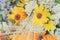 Stock Image : Wild flowers