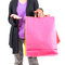 Stock Image : Woman with shopping bags