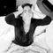 Stock Image : Woman suffering strong migraine headache