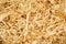 Stock Image : Wood Shavings Background