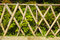Stock Image : Wooden fence
